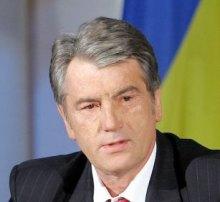 Речь Ющенко и ''пиарщики дьявола''
