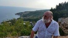 Священик-сепаратист з голодуючих Ровеньків літає на відпочинок до Криму на літаку