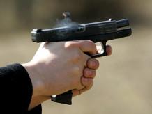 Київський суддя в кав'ярні розстріляв юнака і ледь не зґвалтував дівчину