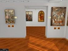 Перша віртуальна екскурсія по волинському музею