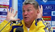 Фарт Блохіна нівелюється нефартовістю Януковича