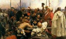 Вкрали чи сховали картину Рєпіна у Третьяковській галереї?