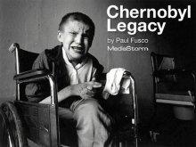 Діти і Чорнобиль