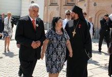 Любомир Сав'юк: ''Я хочу повернути українцям гордість та відповідальність за збереження монархічних традицій''