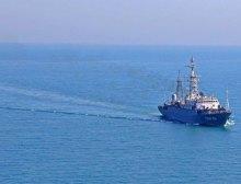 У позиції страуса, або Як Україна втрачає Азовське море
