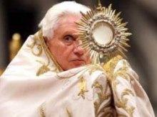 Празднование воскресенья – опасная католическая подделка