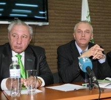 Партия ''Зеленые'' станет третьей силой в ВР-2012, – Прогнимак