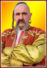 Козацький характер або коли прийде Гетьман?