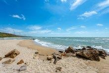 Росія готується видобувати воду в українській виключній економічній зоні Азовського моря.