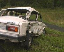 О повышенной аварийности на дорогах