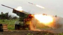 ''Гарячий'' луганський напрямок: успішна контратака ЗСУ та серйозні втрати терористів