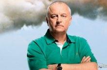 Александр Прогнимак: Мы потребовали от власти разработать Экологическую Конституцию Украины.