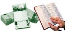 Юрист из Украины предложил сто тысяч евро за библейский текст о святости воскресенья