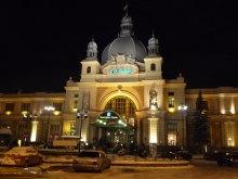 Львів: зворотня сторона або Шок для туристів