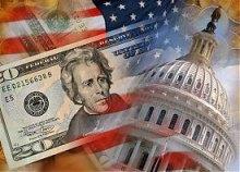 Налогоплательщики не будут спасать американские банки скоро МВФ потребует этого и в Украине