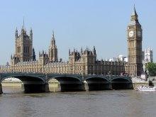 В Одессе роль заезжего агитатора выполнял член британского парламента
