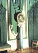 Зустріч-презентація в музеї Т.Г.Шевченка 14.12.2007р.