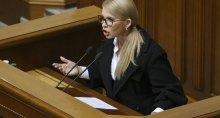 Сазонов об очередном вранье Тимошенко: давайте уже скажем ей до свидания окончательно