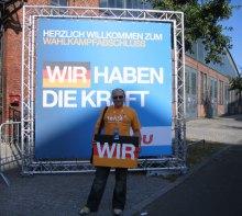 Молодіжний Союз переймає досвід проведення виборів у Німеччині
