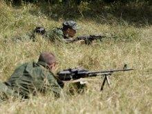 В РФ бази підготовки найманців готуються до випуску ''курсантів'', ''іспити'' складатимуть на Донбасі