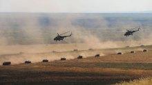 Разведка сообщила о полной готовности российских войск на границе с Украиной: могут напасть в любой момент