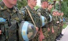 Путін готує Україні ''абхазький сценарій''