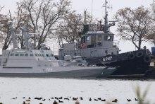 Російські спецслужби готують чергову провокацію щодо захоплених у полон українських моряків