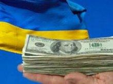 Украина загнана в долговую яму