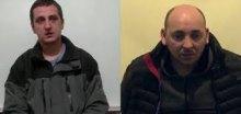 Хто катував полонених українських розвідників