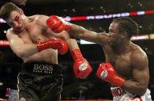 Стоит ли христианам смотреть бокс?