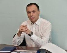 Максим Тимошенко став справжнім ''заручником'' проголошених ним європейських принципів