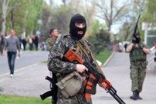 ЛНРівці опублікували список зниклих ''чукч'' і ''пітонів''