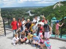 Літній табір ''Children-UA''-2010 збирає друзів, мобілізує ідеї та ресурси
