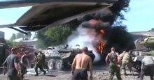 Операції українського підпілля на Донбасі. Липень 2014-го.