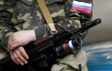 Напередодні згоди про припинення вогню в ОРЛО перебував кремлівський куратор