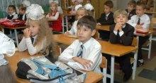 Украинская школа безнадежно устарела