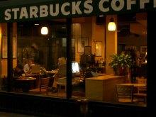Українофоби в Starbucks Ukraine
