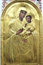 Православный календарь. Песчанская икона Божией Матери ч. 2