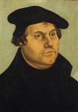 Мартин Лютер считал католицизм властью антихриста