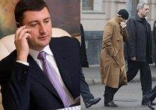 Олигарх Бахматюк хочет стать ''вторым Юрой Енакиевским''?