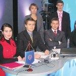 Шоу для кого? ''Бизнес-чемпионат – 2008''