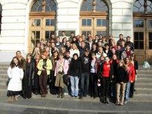 Молодежная и студенческая политика – дедлайн был вчера