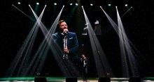 ''Евровидение-2019'': французский певец спел песню на украинском языке