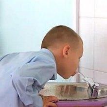 Алла Шлапак хоче повернути питну воду у школи і садочки
