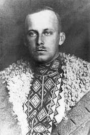 Некоронований ''український імператор''