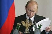 Путін вчить Захід Верховенству права