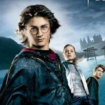 Гарри Поттер и невыносимая скука