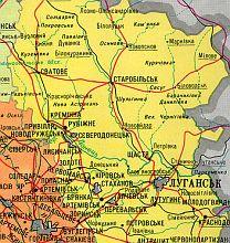 Регіональне представництво як наслідок регіональної політики