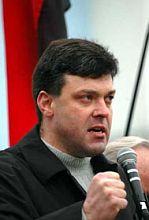 Шляхи українського вибору. Тягнибок, Ющенко, Тимошенко, та Янукович