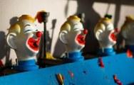 Политклоны как клоуны. Природа явления